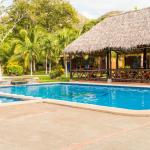 Hotel Guanacaste Lodge,  Playa Flamingo