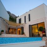 Villa Forte,  Mimice
