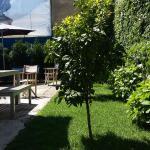 Garden House Hostel, Porto