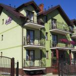 Pensjonat Eskada, Władysławowo-Chłapowo