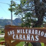 Hotellbilder: Los Milenarios, El Chalten