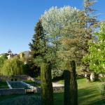 Hotel Pictures: La Bastide du Jas, Saignon