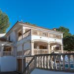 Villa Casa Blanca,  Santa Ponsa