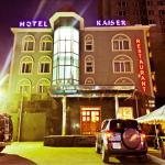 Kaiser Hotel, Ulaanbaatar