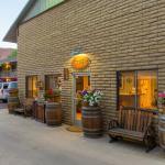 Rustic Inn, Moab