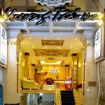 Vuong Tai Hotel, Ho Chi Minh City