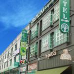 Tropicana Boutique Hotel,  Muar