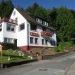 Hotel Pictures: Pension Hamburg, Bad Grund