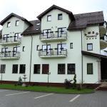 Amso Residence, Sibiu