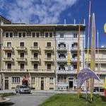 Hotel Lukas, Viareggio