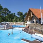 Hotel Pictures: Camping Domaine de Soulac, Soulac-sur-Mer