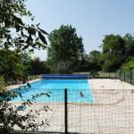 Hotel Pictures: Domaine Moulin Thoulouzes, Grospierres