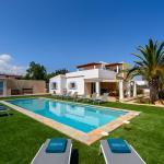 Can Artesa, Ibiza Town