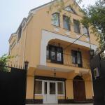 Villa Lux, Chişinău