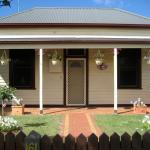 Hotellbilder: Bloomsbury Cottage, Bairnsdale
