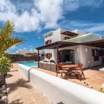 Villa Valentina, Playa Blanca