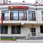 Touristan 2 Hotel, Bishkek