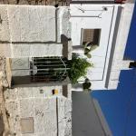 dimora storica, Castrignano del Capo