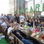 Harbin Party Garden Youth Hostel, Harbin
