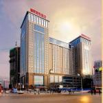 Junyue Grand Hotel Shenyang,  Shenyang
