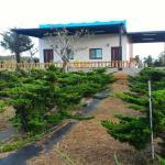 Nature Garden Homestay, Daguang