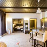 Lafer Renaissance Hotel & Spa, Sergiyev Posad