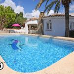 Villas Costa Calpe - David, Calpe