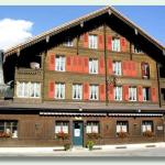 Hotel Pictures: Hotel Rössli, Unterbach