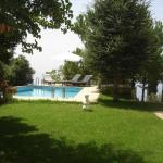 Villa Drimoni, Drymon