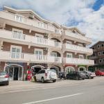 Apartments Vukovic, Bijela