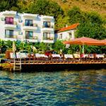 Dinc Hotel, Bozburun