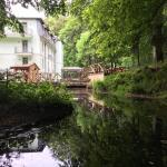Parkhotel Forest, Mariánské Lázně