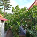 The Residence- Serviced Apartments, Thong Nai Pan Yai