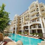 Apartcomplex Harmony Suites - Dream Island, Sunny Beach