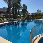 Asur Hotel & Aparts & Villas, Dalyan