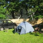 Hotel Pictures: Karja Tented Campsite, Haapsalu