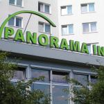 Panorama Inn Hotel, Hamburg