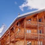Mountain Exposure Self-catered Apartments & Penthouses, Zermatt