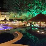 Hotel Mantovani,  Águas de Lindóia