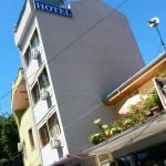 Foto Hotel: Central Hotel, Shkodër