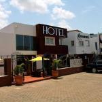 Hotel Casarere, East Legon