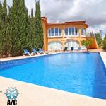 Villas Costa Calpe - Luisa, Calpe