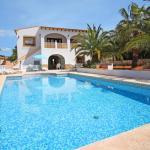 Villas Costa Calpe - Marfileña,  Calpe