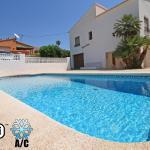 Villas Costa Calpe - Pedro Jaime,  Calpe