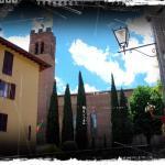 Casalbergo, Siena