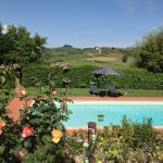 Villa Della Valle, Barberino di Val d'Elsa