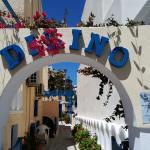 Hotel Dilino,  Kamari
