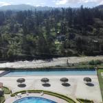 Hotel Pictures: Apartamento en Eco del Rio, Jenesano