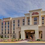 Hampton Inn and Suites Fredericksburg South, Fredericksburg