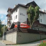 Hotel Wysoka,  Krynica Zdrój